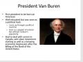 4.7 Van Buren
