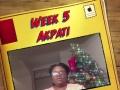 Week 5 Akpati