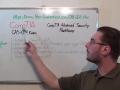 CAS-001 – Practice Exam Test Questions CompTIA