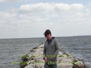 Latitude and Longitude is Useful (One Direction Remix)