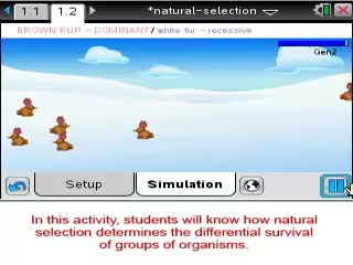 Natural Selection HS [Science Nspired Preview Video]