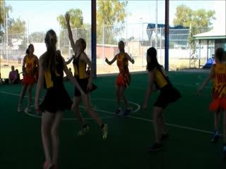 Barkly School Sport Show - Episode Three