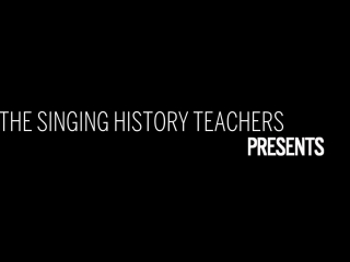 The Study Song (Blank Space Parody) by the Singing History Teachers