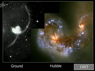 Hubble 25th Anniversary National Teach-In