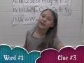 word 1 clue 3