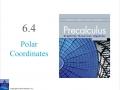 Precalculus 6.4
