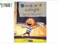 David va al colegio