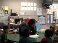 Kinder Language Lesson