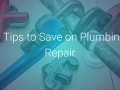 Tips to Saving Money on Your Plumbing in Palm City FL