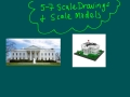 5-7 Scale drawings and Scale Models