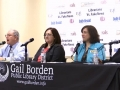 GBPLD Live Stream: Librarians vs Fake News Pt.4