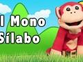 Sílabas la le li lo lu - El Mono Sílabo