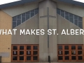 What makes St. Albert the Great, great?
