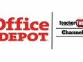 Office Depot TeacherTube Channel - Coming Soon
