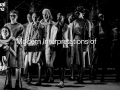 Modern Interpretations of Greek Chorus