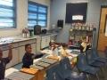 """16-17 Mr. Schultz' kindergarten class """"Valentine, Valentine"""" by Jervis"""