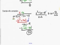 Long Division of polynomials explained