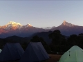 One Day Trek from Pokhara | Australian Camp Dhampus Day Hike