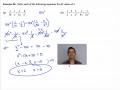 Common Core Algebra II.Unit 10.Lesson 12.Solving Rational Equations