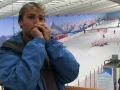 Deaf people can do anything - European project -  Example 1 Deaf ski instructor