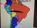 South America Chatterpix