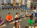 "16-17 Ms. Carter's 1st grade class ""Yuki/Snow"""