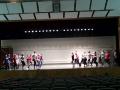 Slippery Rock High School Musical Rehearsal