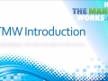 HTMW Introduction