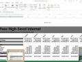 Excel Test Review 3 hands on