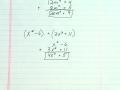 Algebra Lesson 9-1 continued