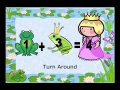 Turn Around Addition Song