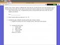 Carnegie Algebra 1 Text 3-4 Part 1