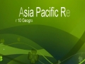 Year 10 Asia Pacific Region