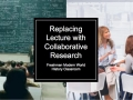 Collaborative Research Groups