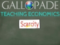 ClickBook Lesson Snippet: Economics Scarcity and Choices Lesson