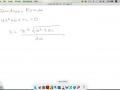 Algebra I 12.5