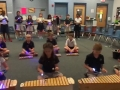 "16-17 Ms. Hubner's 4th grade class ""Hotaru/Firerlies"" arr. by Carol King"