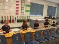 "16-17 Ms. Twonsend's 3rd grade class ""Captain"" by Kriske/DeLelles"