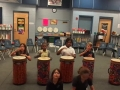 "16-17 Mr. Bishop's 3rd grade class ""Captain"" by Kriske/DeLelles"