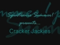 Cracker Jackies - How to color guard