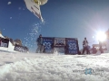 Victory in Tignes - Winter X Games Europe 2012