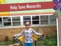 Help Save Monarchs