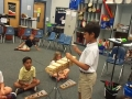 "16-17 Ms. Austin's 1st grade class ""Who Sells Seashells?"" by Hiller/Duppont"