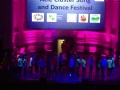 Acle Primary Cluster Song & Dance Festival 2017 - Downton performance