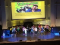 Acle Primary Cluster Song & Dance Festival - Fresh Prince Performance