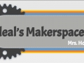 Makerspace Introduction