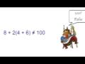 Kingdom of Math Catapult