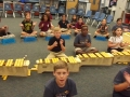 """17-18 Ms. Dunn's 5th grade class """"Out Goes the Rat"""" by Kriske/DeLelles"""