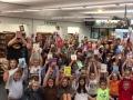 Hurricane Book Donation Video