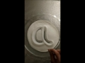Lowercase Letter Formation - Letter a